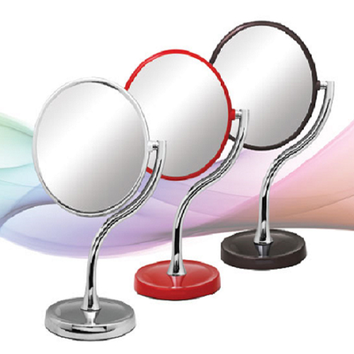 S-line double-sided tabletop Magnifying Mirror HM-465 (made in Korea)